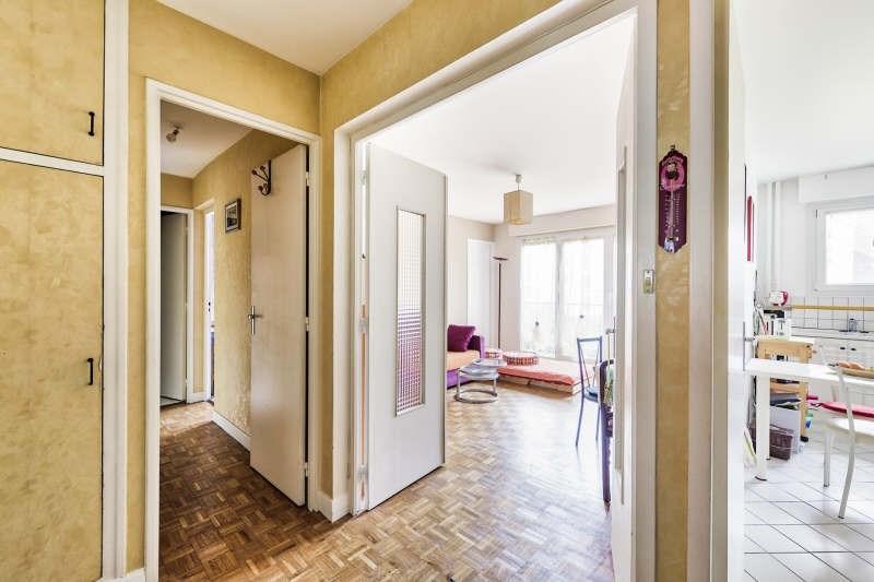 Vente appartement Paris 12ème 452000€ - Photo 6