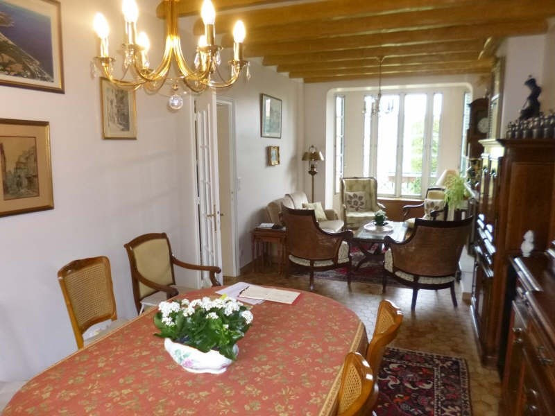 Vente maison / villa Montmorency 630000€ - Photo 4