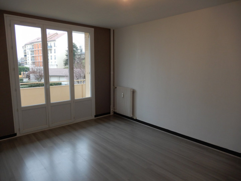 Sale apartment Pont de cheruy 109 500€ - Picture 1