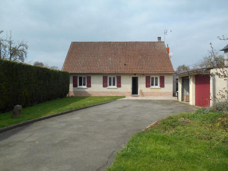 Maison Rotangy 7 pièce (s) 108 m²