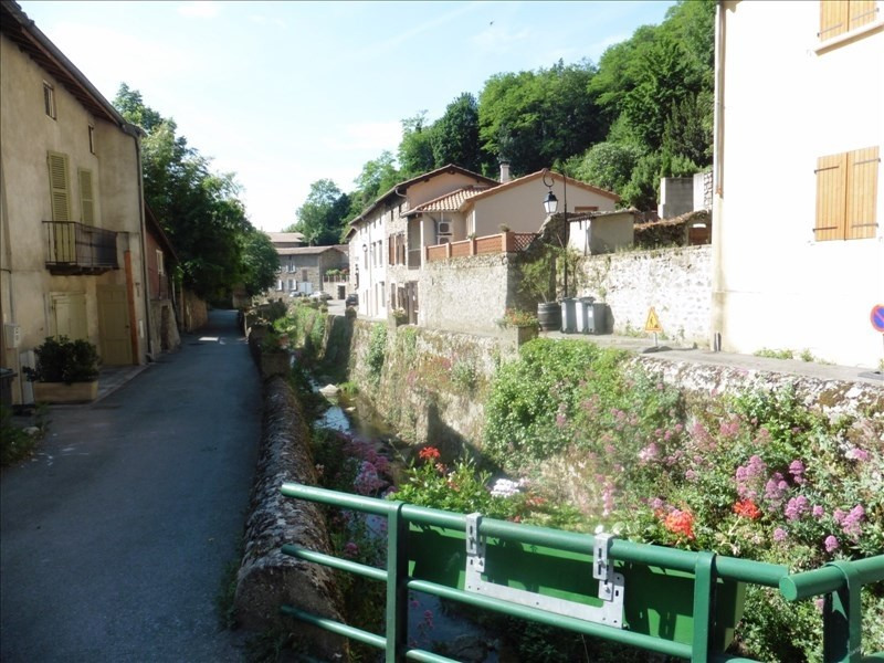 Sale house / villa Condrieu 169500€ - Picture 1