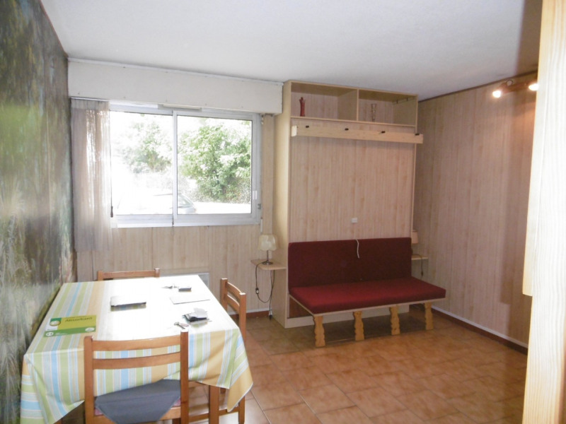 Location vacances appartement Arcachon 288€ - Photo 1