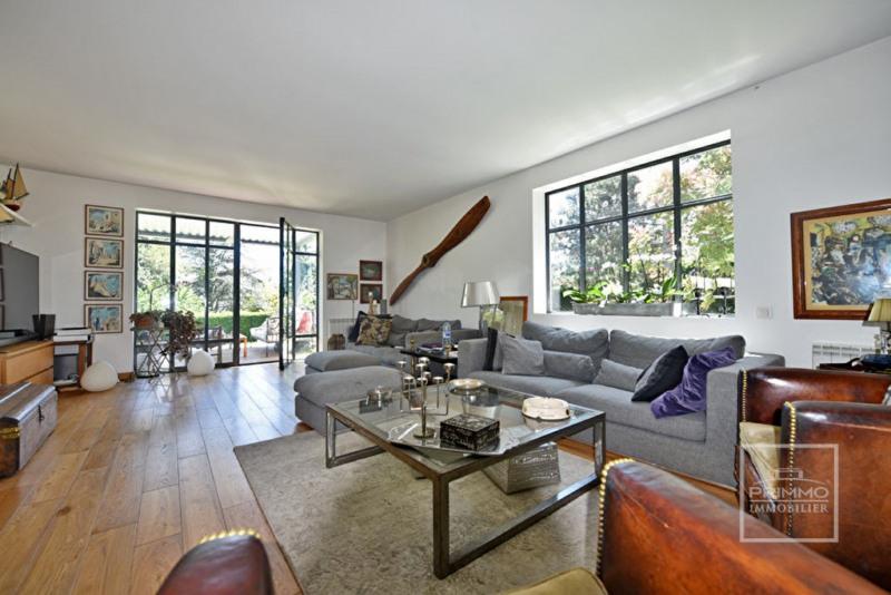 Vente de prestige maison / villa Saint didier au mont d'or 1250000€ - Photo 6