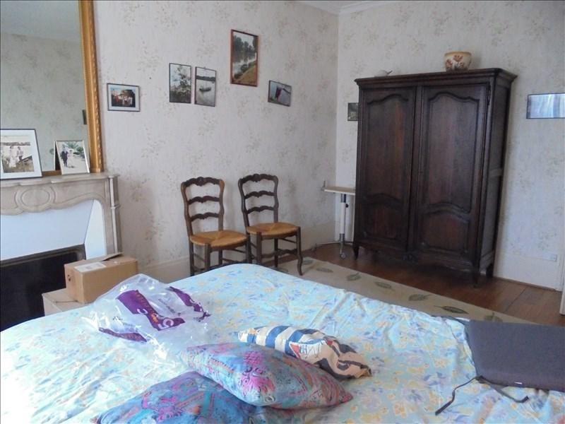 Sale house / villa Ousson sur loire 159500€ - Picture 6