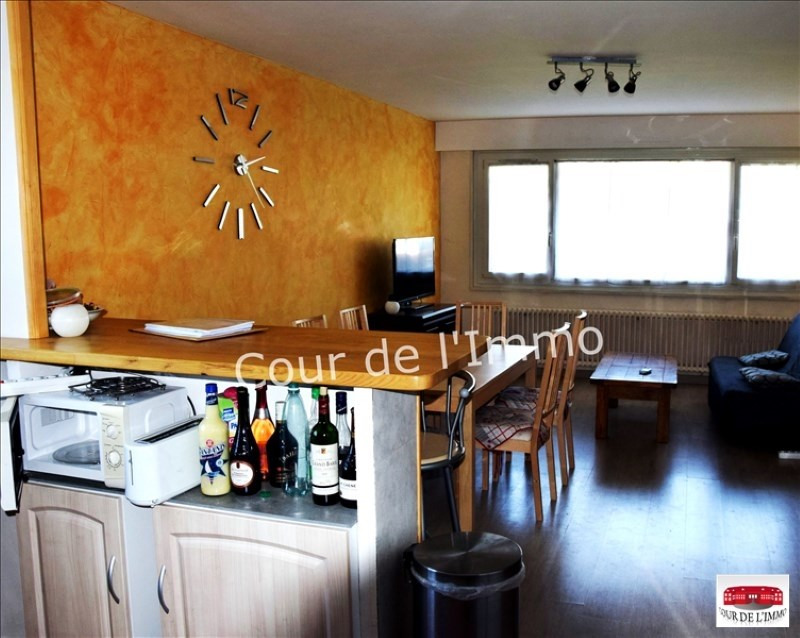 Investment property apartment Bonne 155 000€ - Picture 3