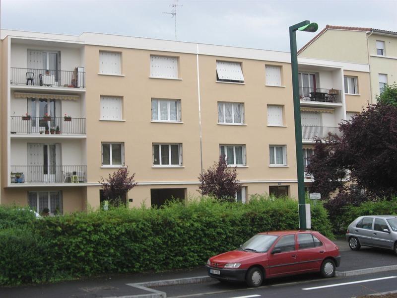 Vente appartement Pierre benite 115500€ - Photo 1