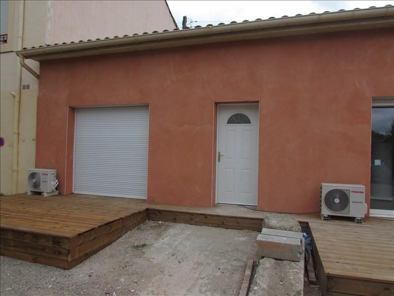 Venta  apartamento Beziers 108000€ - Fotografía 1