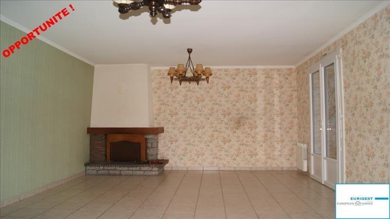 Vente maison / villa Le gavre 162750€ - Photo 7