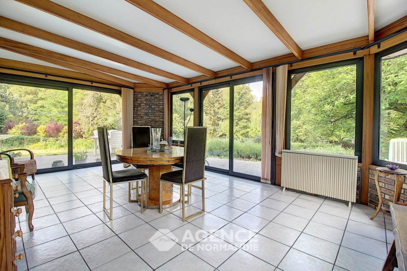 Vente maison / villa Montreuil-l'argille 150000€ - Photo 5