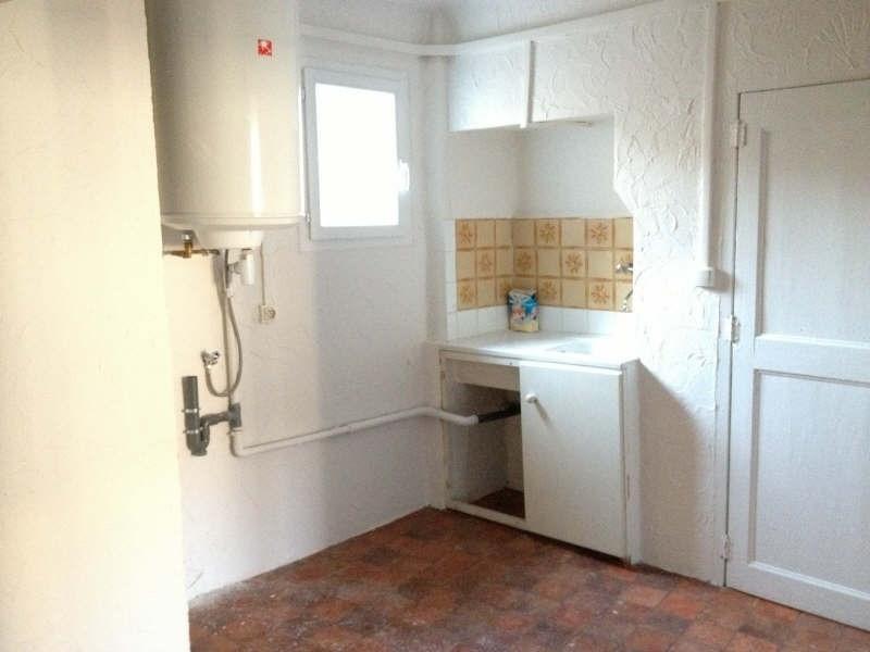 Rental apartment Manosque 320€ CC - Picture 3