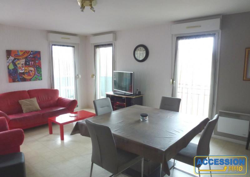 Sale apartment Dijon 164000€ - Picture 2