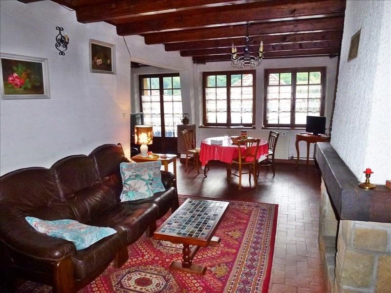 Sale house / villa Moussey 99000€ - Picture 2