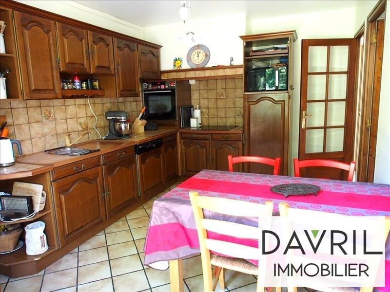 Vente maison / villa Andresy 549000€ - Photo 5