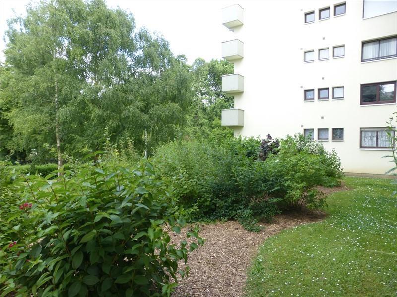 Vente appartement Bethune 41000€ - Photo 9