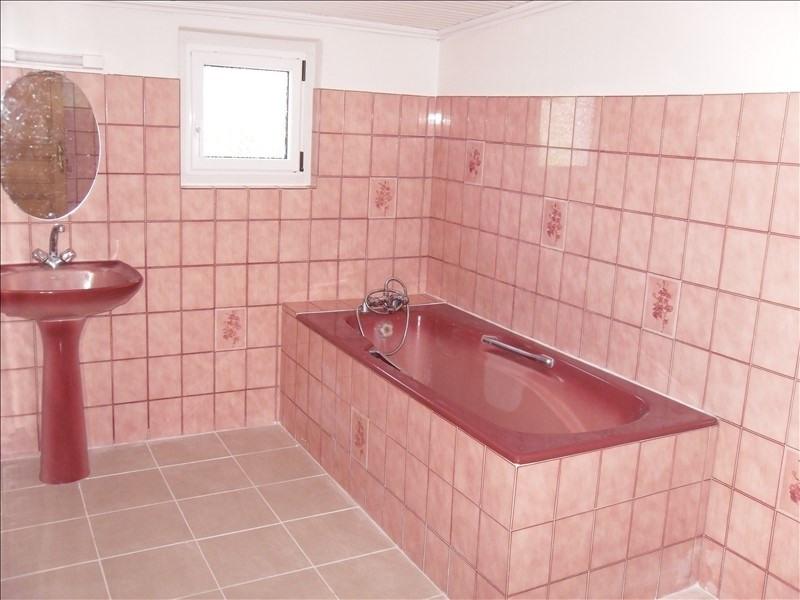 Location maison / villa Quimperle 750€ CC - Photo 5