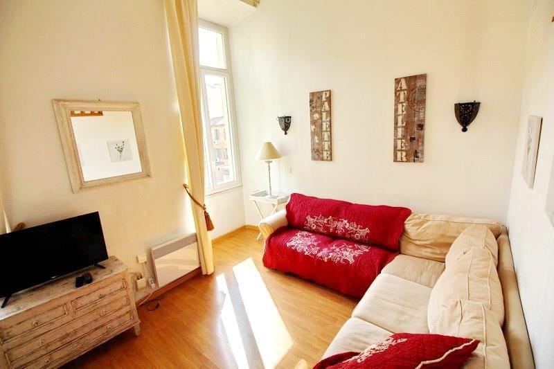 Rental apartment Nice 743€ CC - Picture 6