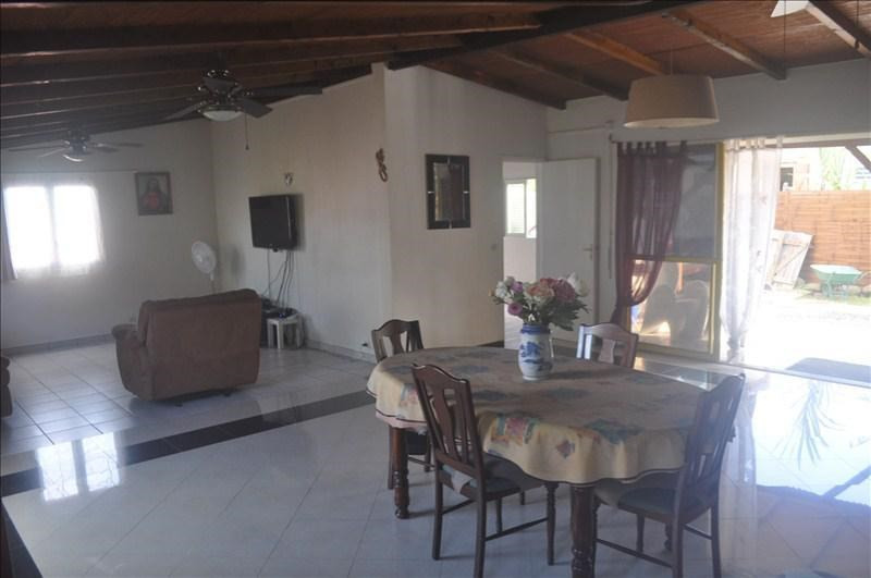 Vente maison / villa Lamentin 260000€ - Photo 2