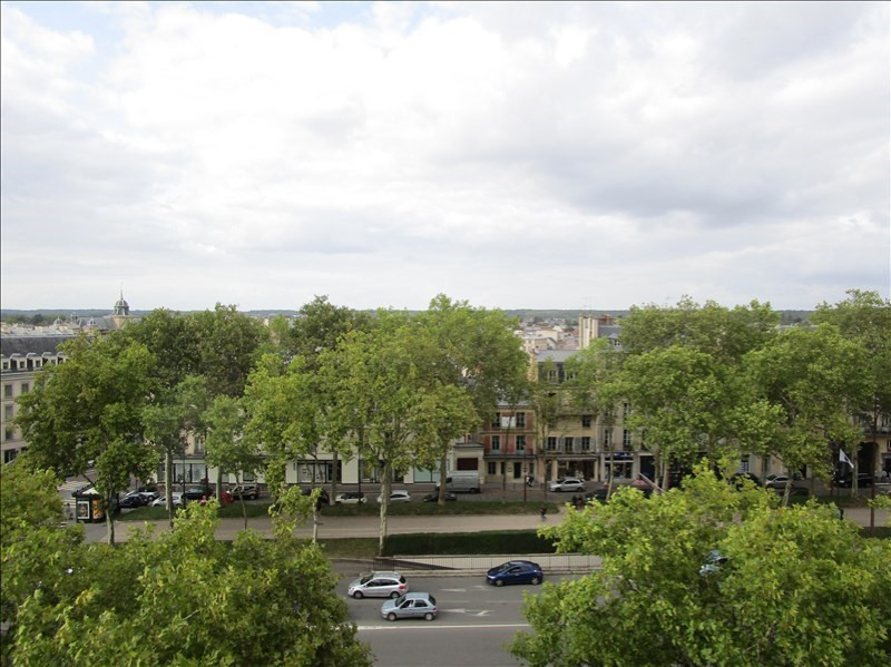 Vente appartement Versailles 182000€ - Photo 5