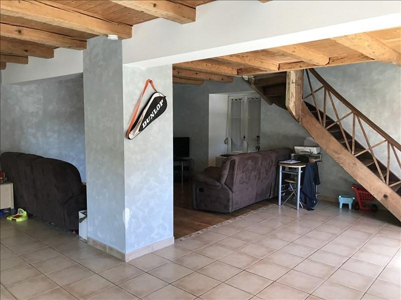 Vente maison / villa Dampierre les bois 189000€ - Photo 2
