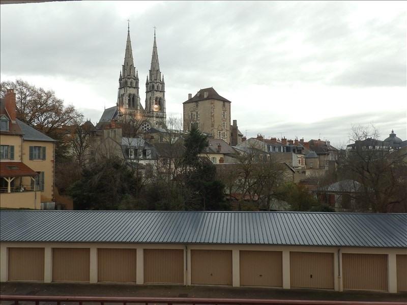 Vente appartement Moulins 76000€ - Photo 7