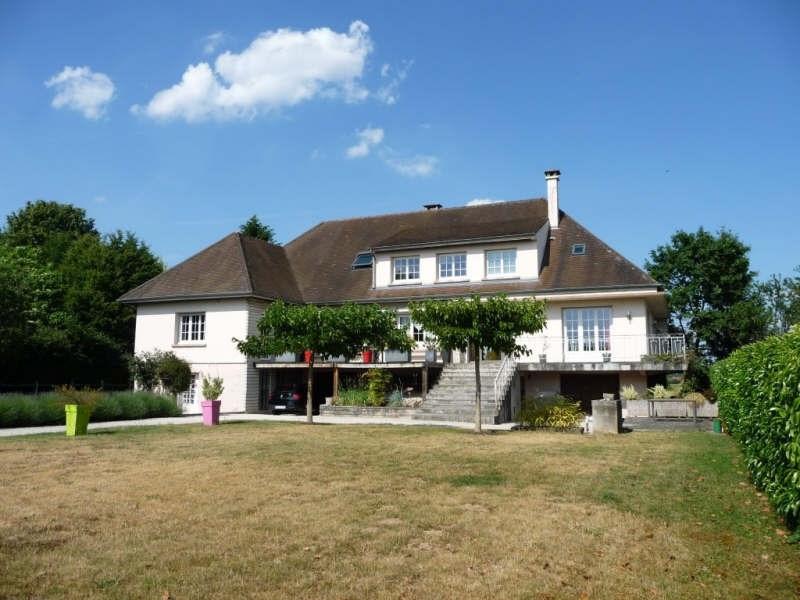 Investment property house / villa St jean de losne 379000€ - Picture 1
