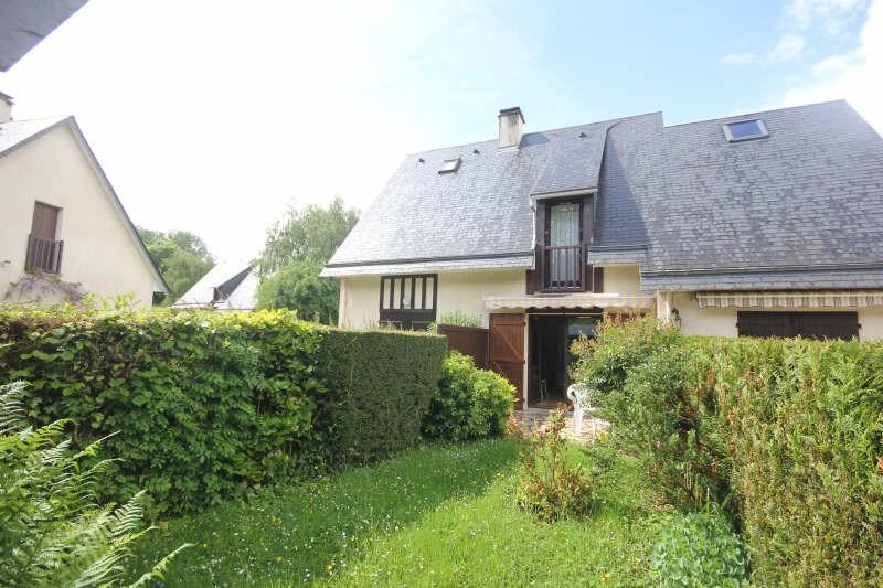 Vente maison / villa Villers sur mer 142000€ - Photo 1