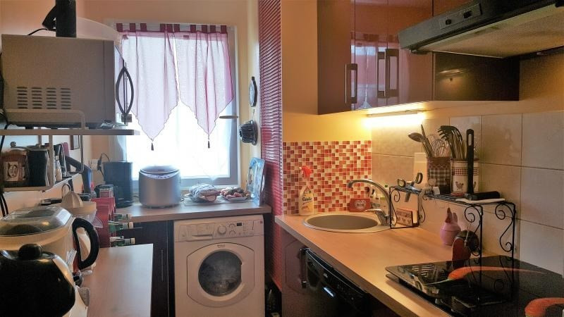Vente appartement Sucy en brie 210 000€ - Photo 3