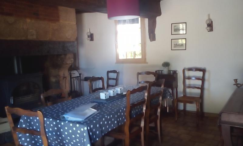 Vente maison / villa Le sap 137350€ - Photo 2