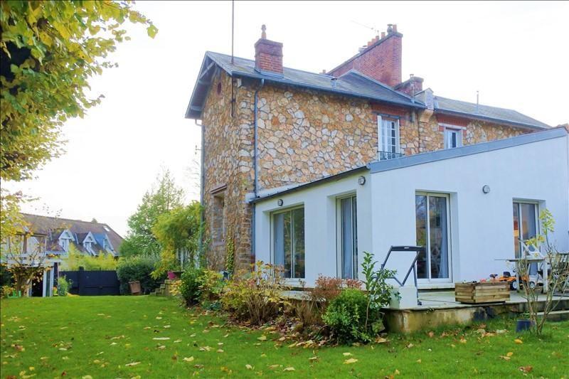 Vente de prestige maison / villa Vaucresson 1175000€ - Photo 10