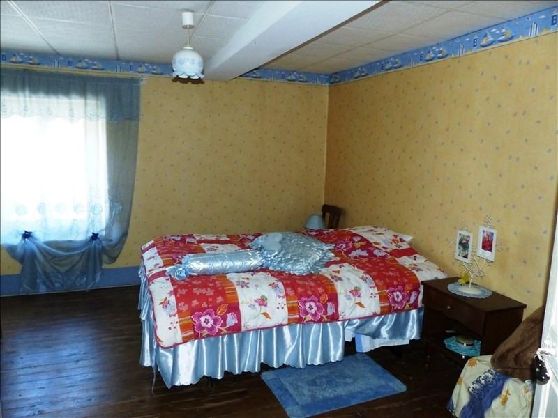 Vente maison / villa Proche de mazamet 118000€ - Photo 6
