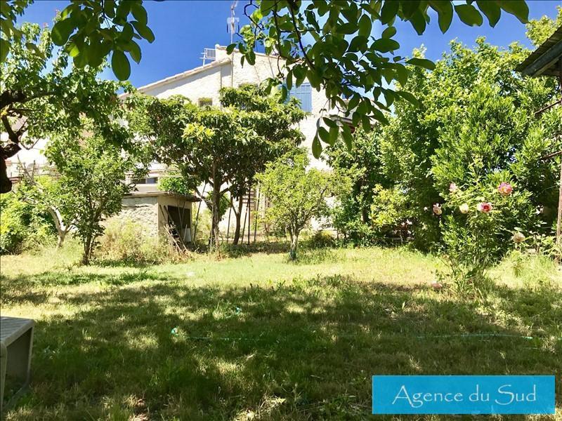 Vente maison / villa Aubagne 445000€ - Photo 3