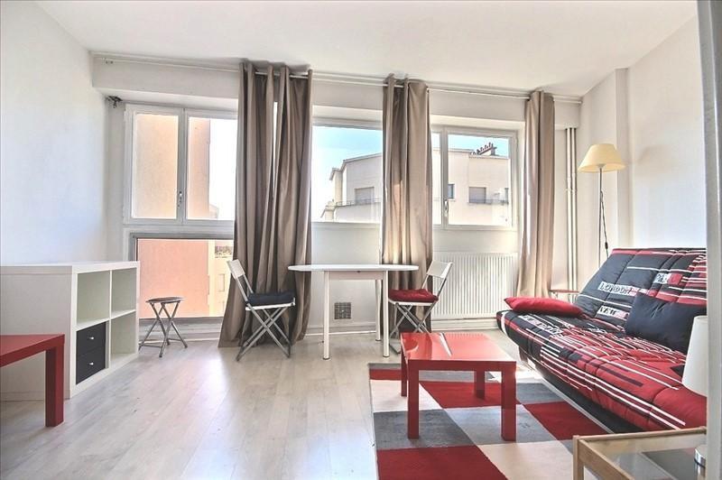 Location appartement Asnieres-sur-seine 750€ CC - Photo 1