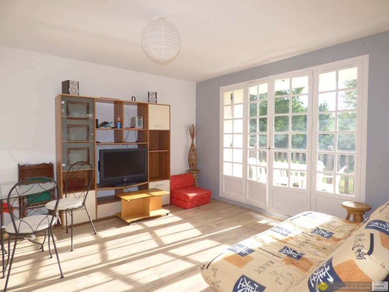 Vendita appartamento Villers sur mer 138000€ - Fotografia 2