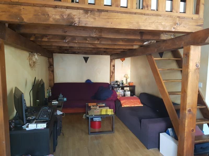 Sale apartment Lyon 9ème 126000€ - Picture 1