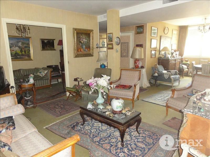 Vente appartement Courbevoie 460000€ - Photo 2