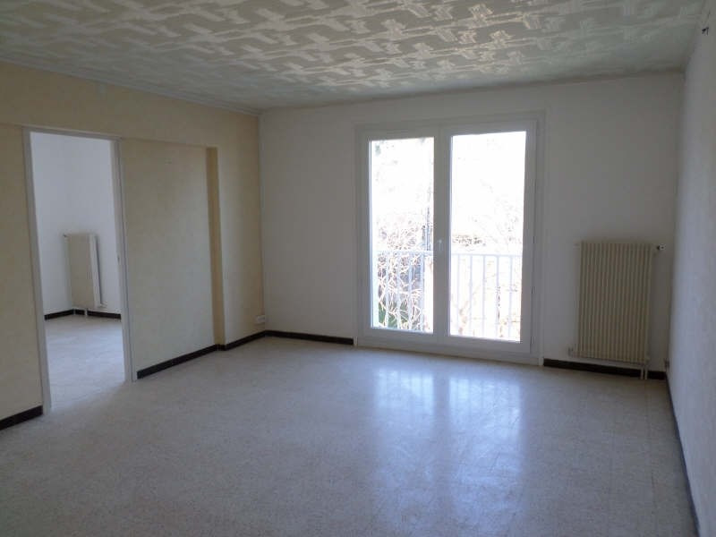 Rental apartment Nimes 590€ CC - Picture 2