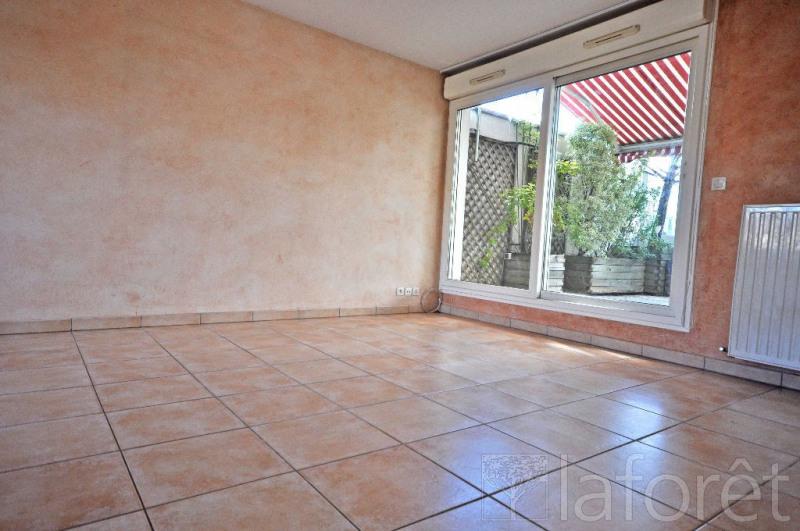 Sale apartment Villeurbanne 525000€ - Picture 3