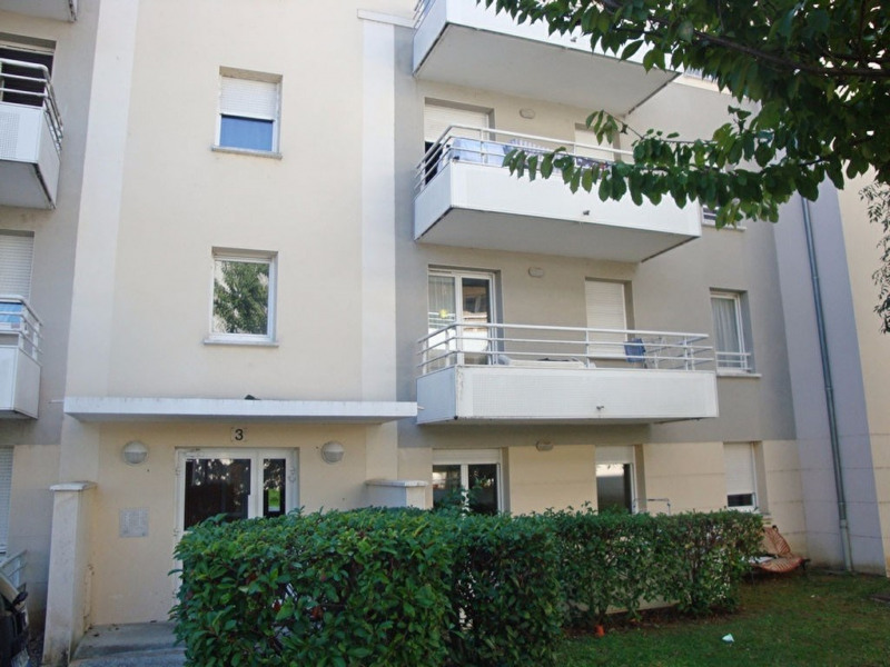 Rental apartment Agen 420€ CC - Picture 1