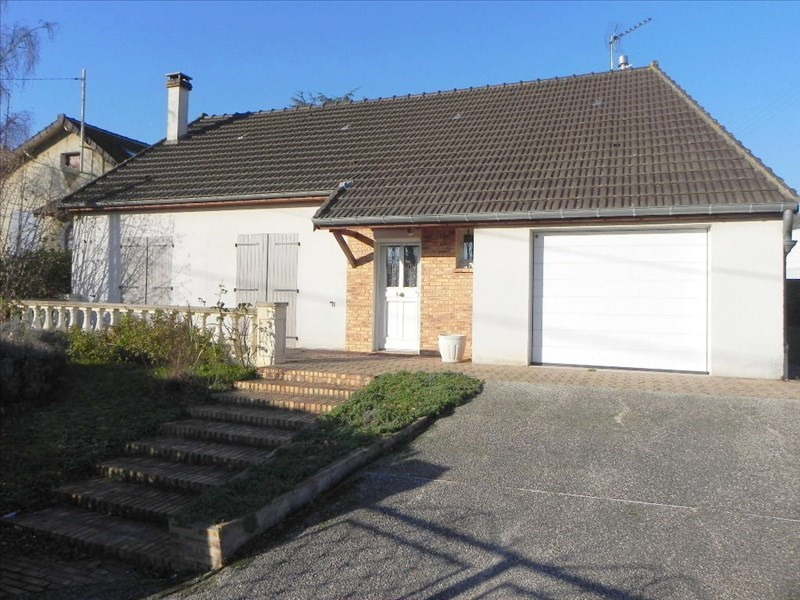 Vente maison / villa Andresy 450 000€ - Photo 1