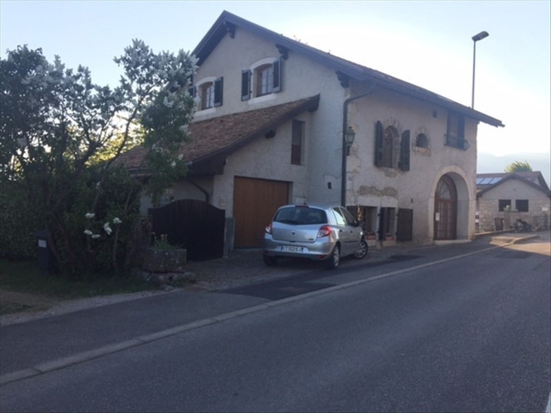 Vente maison / villa Cessy 655 000€ - Photo 3