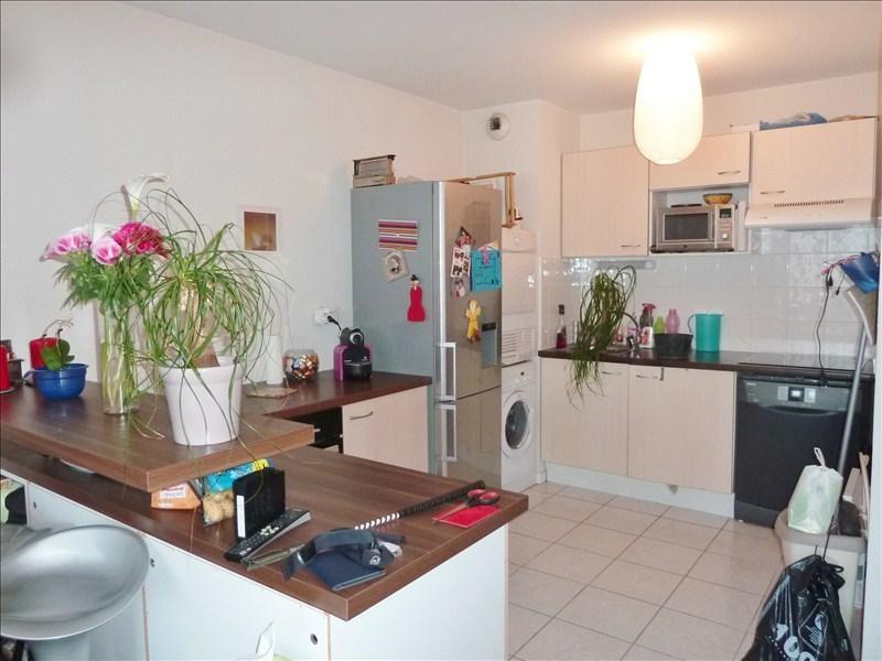 Sale apartment Billere 198400€ - Picture 2
