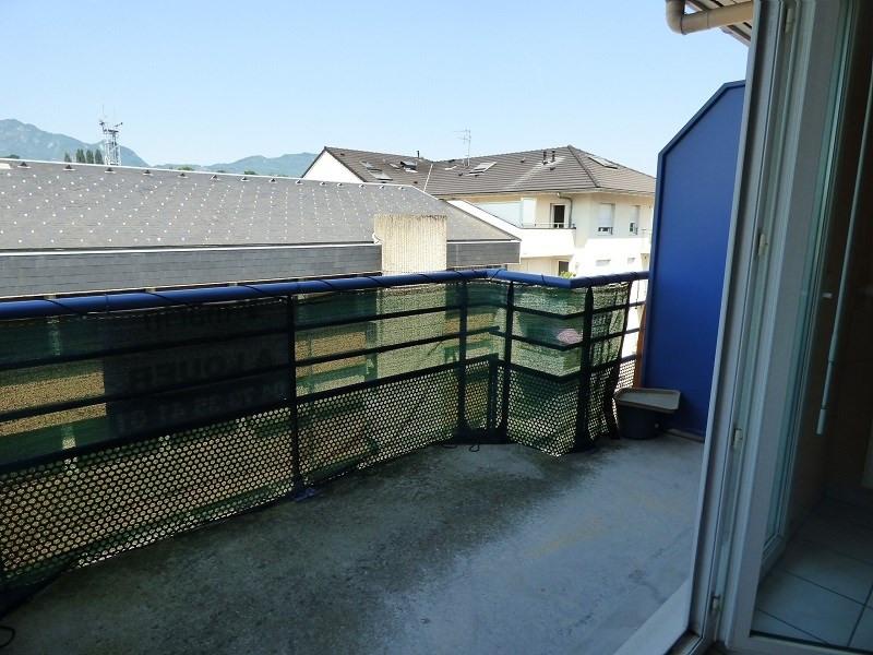Rental apartment Aix les bains 920€ CC - Picture 3