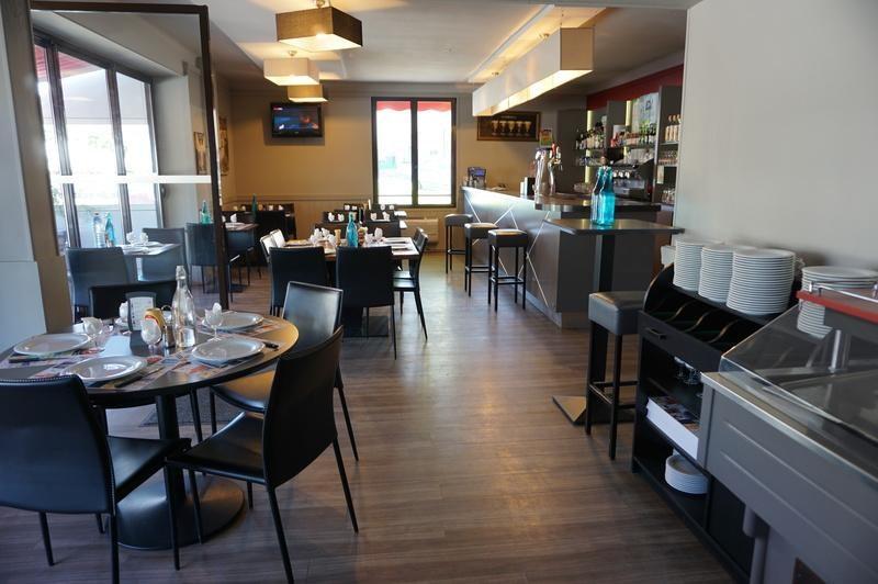 Fonds de commerce Café - Hôtel - Restaurant Blois 0