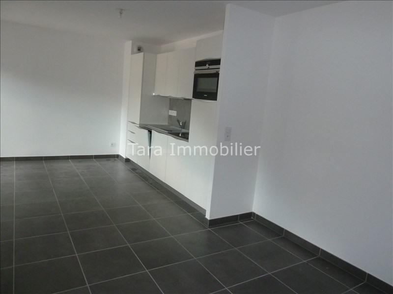 Deluxe sale apartment Chamonix mont blanc 595000€ - Picture 4