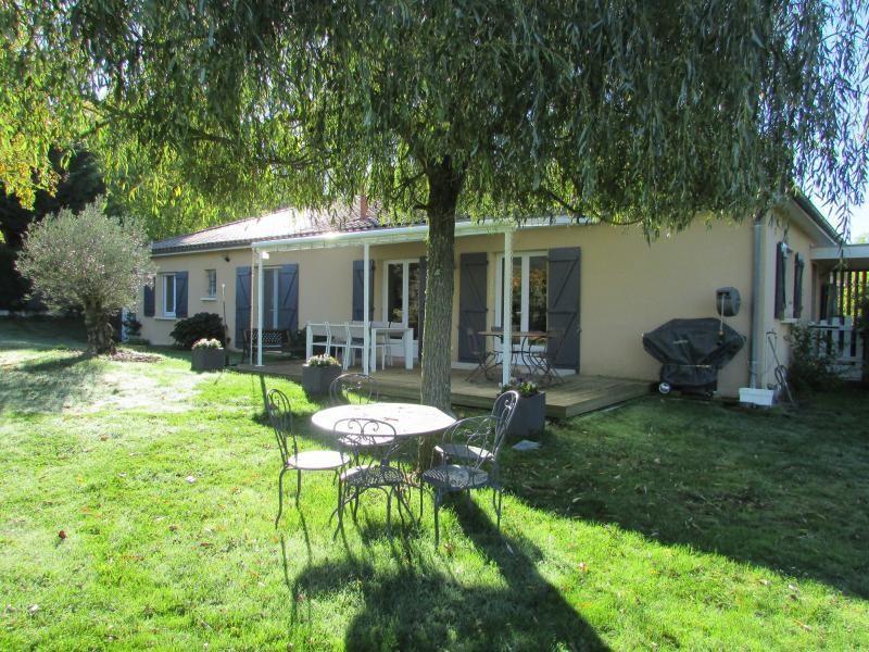 Sale house / villa Verneuil sur vienne 249000€ - Picture 1
