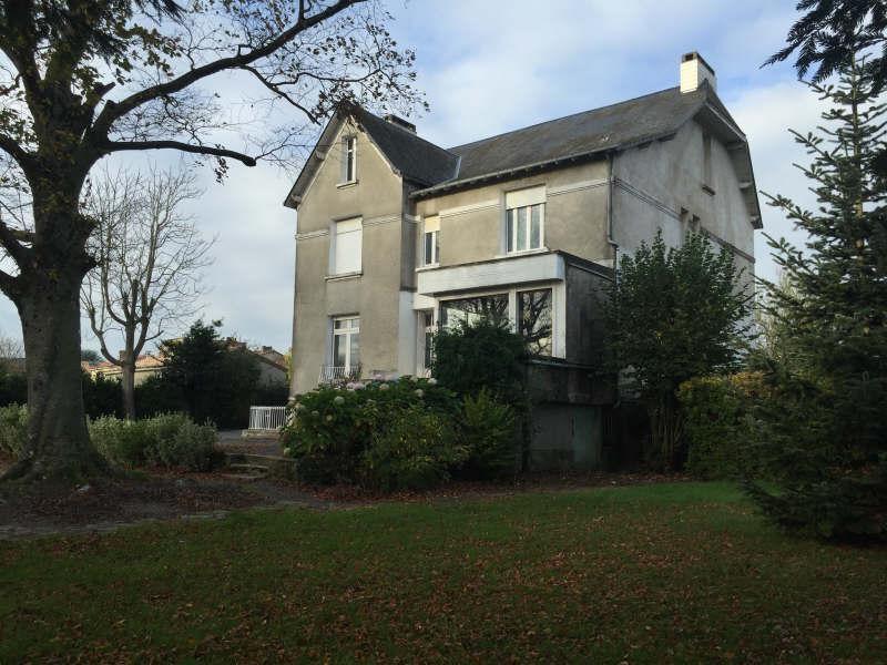 Vente maison / villa Villedieu la blouere 365900€ - Photo 1