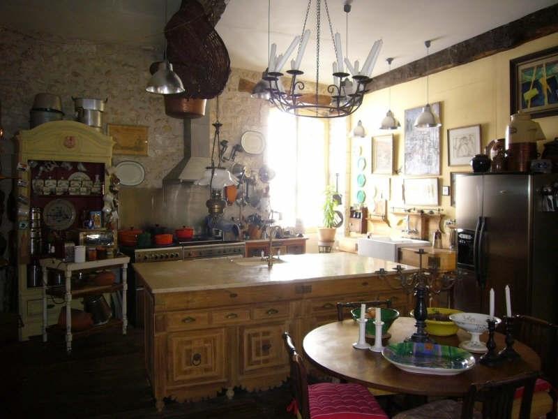 Sale house / villa Brantome 450000€ - Picture 6