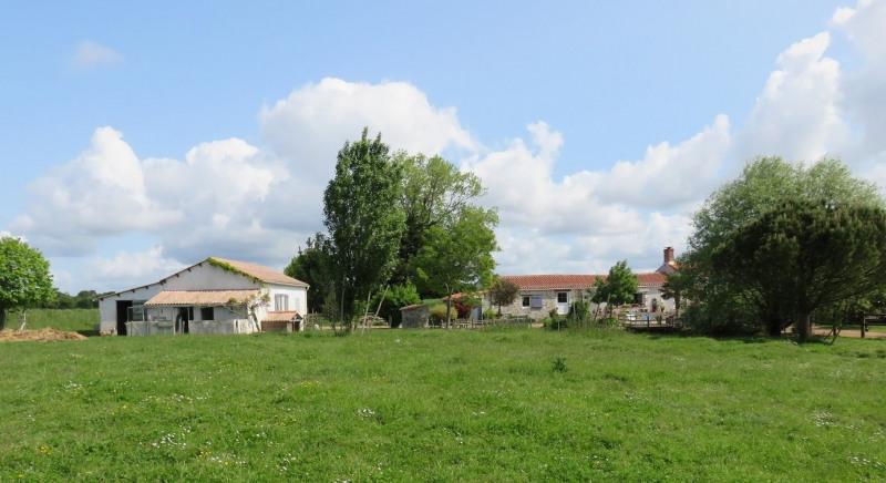 Vente de prestige maison / villa Chateau d olonne 698000€ - Photo 2