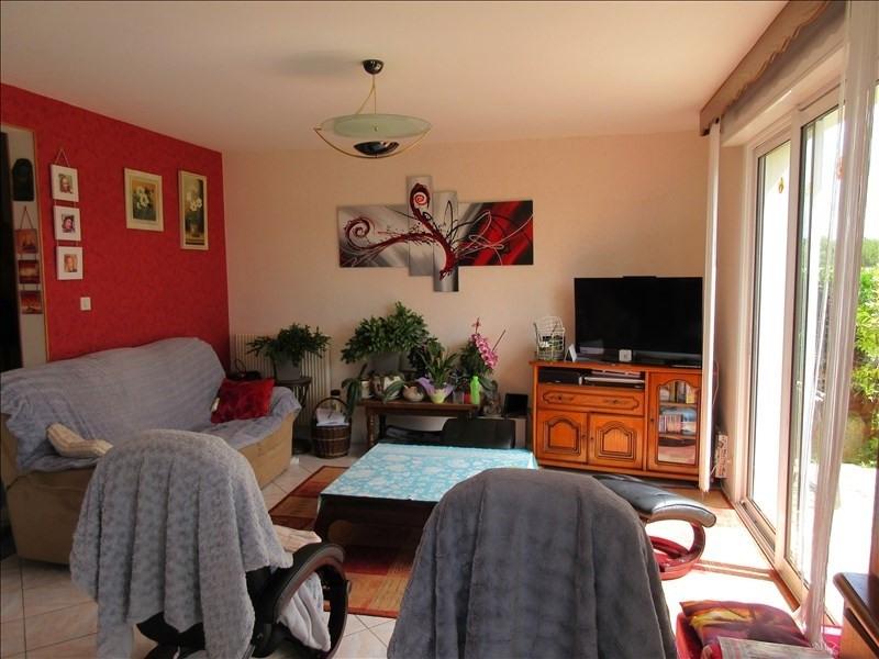 Sale house / villa Poullan sur mer 162130€ - Picture 3