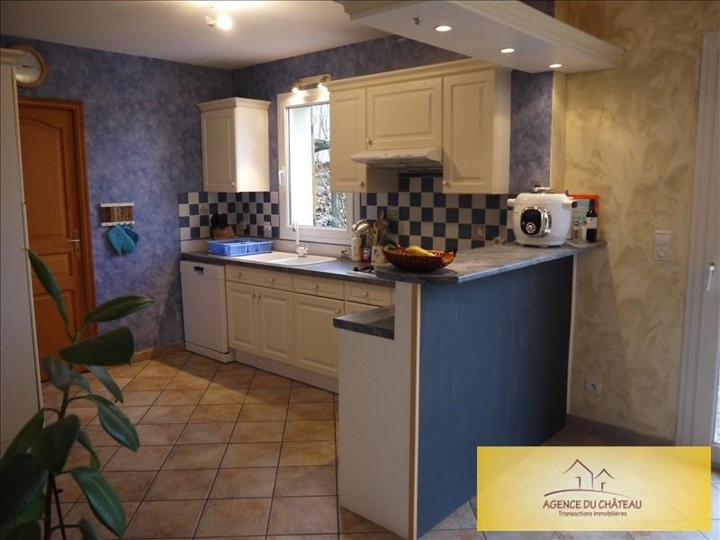 Vente maison / villa Breval 298000€ - Photo 5